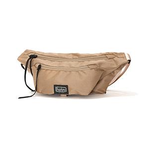 """""""Basics"""" Waist Bag"""