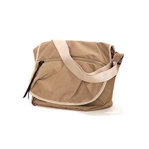 """""""Basics"""" Shoulder Bag"""