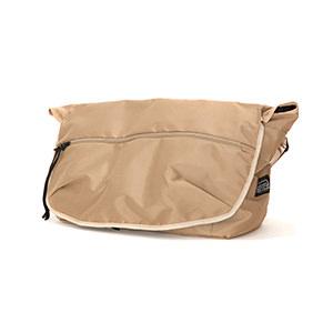 """""""Basics"""" Messenger Bag"""