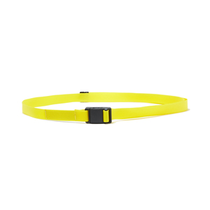Nylon Tape Belt with Buckle for BY