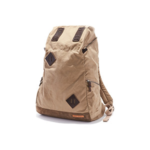 Paraffin Coated Cotton Canvas #10 Backpack 31L