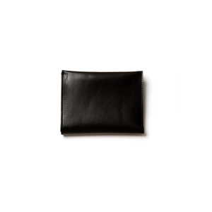 Cow Leather Wallet for FREEMANS SPORTING CLUB
